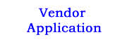Thanksgiving PowWow Vendor Application